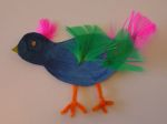 bird crafts for kids at www.create-kids-crafts.com