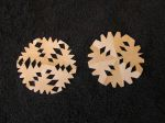 snowflakes(create kids crafts)